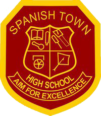 Spanish Town High School